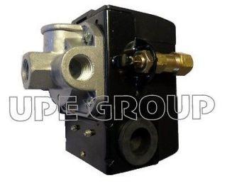 pressure switch 25 amp in Compressor Parts & Accessories