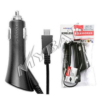 Quality Vehicle Auto Car Travel Charger for Verizon HTC Rezound 4G LTE