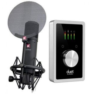 apogee duet 2 in Computer Recording Interfaces