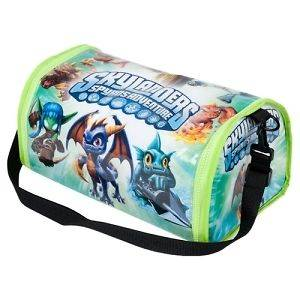Bonus Power A Power A Skylander Carrying Case for Toy   Kit (CPFA00