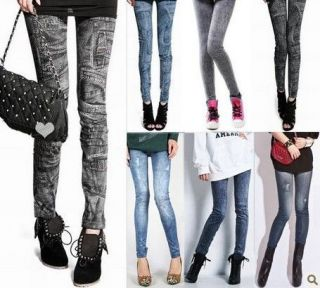Clothing, Shoes & Accessories > Womens Clothing > Leggings