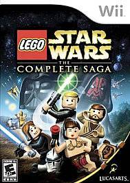 lego star wars games in Video Games & Consoles