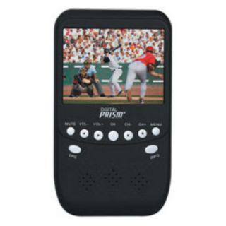 Digital Prism ATSC 300 3.5 LCD Television