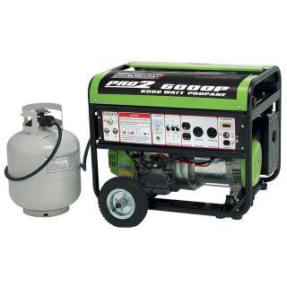 propane generators in Business & Industrial