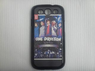 Mobile Cell Phone Hard Back Case Cover For Samsung I9300 Galaxy 1D One