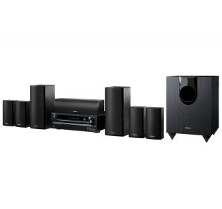 Onkyo HT S5400 7.1 Channel Home Theater System