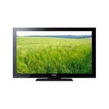Sony Bravia 55 KDL 55BX520 1080P 120Hz Motionflow LCD HDTV Grade C