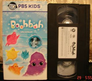 pbs kids vhs in VHS Tapes