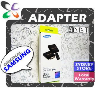 samsung usb adapter connection kit in iPad/Tablet/eBook Accessories