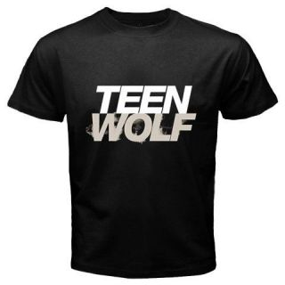 teen wolf shirt in Clothing, Shoes & Accessories
