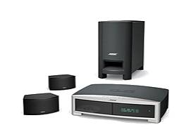 Bose Lifestyle 321 GS Series II 2.1 Channel Home Theater System with