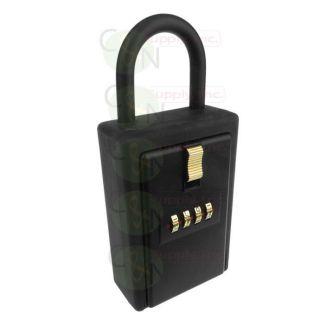 master lock lockbox instructions