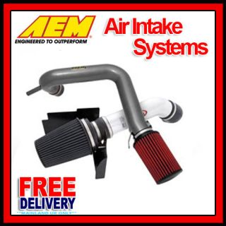 AEM Air Intake Systems Saab 9 2X 2.5 06 12 AEM 21 477P