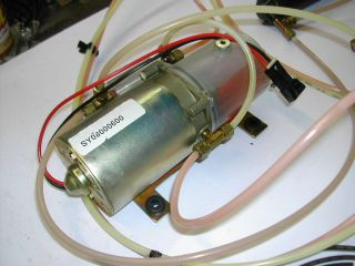 NEW 12 VOLT HYDRAULIC PUMP WITH 4 CYLINDERS REVERSING HYDROLIC POWER