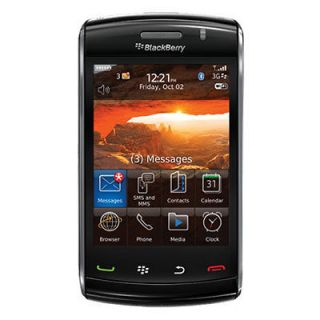 listed Unlocked Blackberry 9550 Storm 2 Verizon Wireless Cell Phone