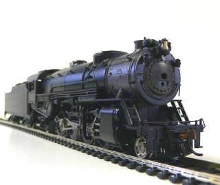 HO SCALE MODEL RAILROAD TRAINS BROADWAY LIMITED UNLETTERED 2 8 2 DCC