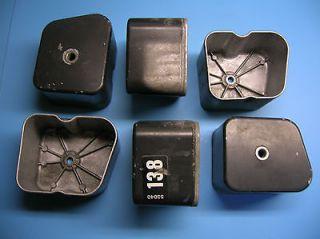 98 DODGE RAM 5.9 12 valve CUMMINS TURBO DIESEL VALVE COVER SET / 6