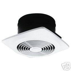 BROAN 505 CEILING BATHROOM KITCHEN EXHAUST FAN 180CFM