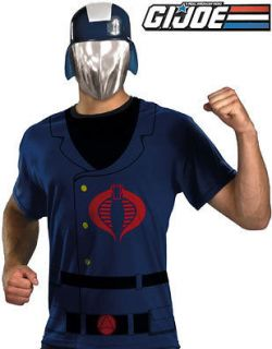 cobra commander costume in Clothing,