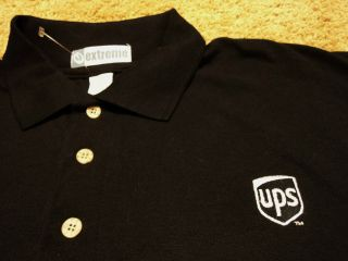 united parcel service in Clothing,