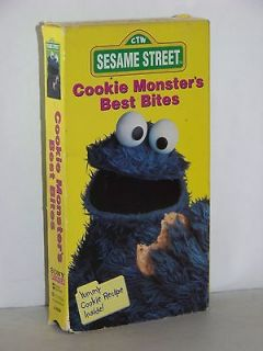 Ctw Sesame Street Vhs Related Keywords - Ctw Sesame Street ...