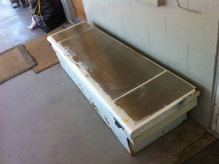 truck bed tool boxes in Parts & Accessories