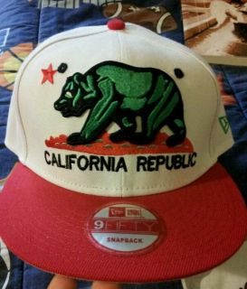 California Republic snapback obey fashion trukfit diamond pink dolphin