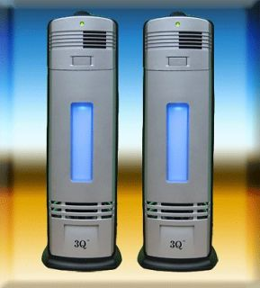 PACK NEW IONIC AIR PURIFIER PRO FRESH BREEZE CLEANER IONIZER UV, APS