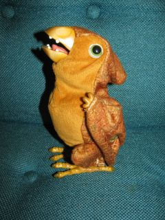 Interactive Dinosaur Moves Sound Kota Pals Pterodactyl Hasbro 2008