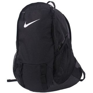 Nike BA4584067 Black compact Casual Sports Multi School backpack Bag