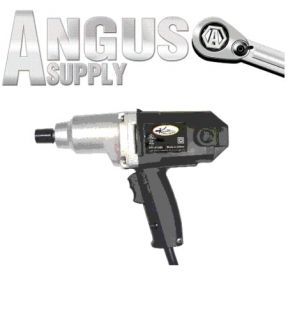 Reconditioned electric impact gun 1/2 drive 235 ft/lbs