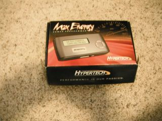 Hypertech max energy for 2007 or newer Jeep Wrangler JK or Dodge Ram