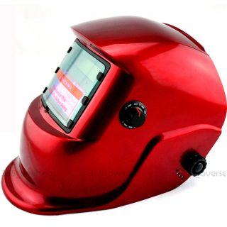 Auto Solar Welding Helmet Arc MIG Tig MMA Arc MAG Grinding Mask CE