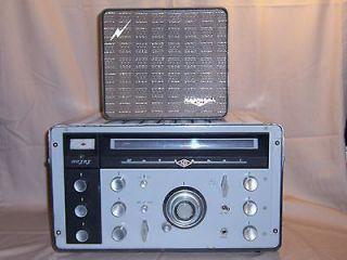 Vintage National NC 303 Tube Ham Radio Shortwave am/ssb/cw Receiver w