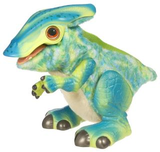 KOTA & PALS DINOSAUR HATCHLING WITH SOUND DUCK BILLED DINO