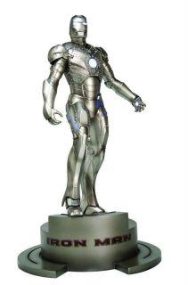 Mark II movie statue Avengers/Tony Stark/Marvel Comics/Kotobukiya MIB
