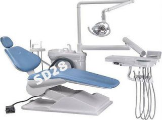 Dental Chair Unit SD 28 with FDA approved   & QUALITY FAST