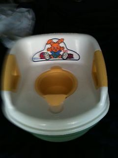 The First Years Potty Training Seat / Chair Excellent Condition