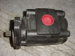Parker Commercial Hydraulic Pump 312 9310 686