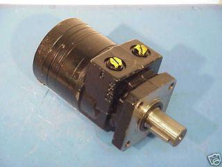 New Parker Ross Trw Hydraulic Motor Mb120102aaaa