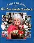 Paula Deens Cookbook Lunch Box Set Paula Deen Paperback 2009