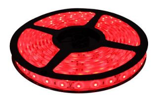 Salt Water Aquarium Reef Fish Tank RED Lighting LED Strip 250 Lumens