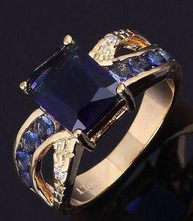 gold rings in Rings