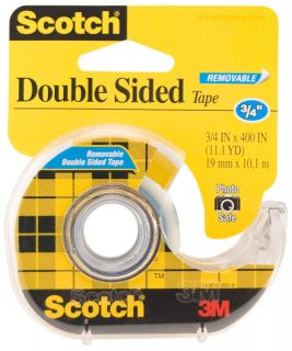 double sided scotch tape in Business & Industrial