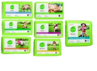 seventh generation diapers in Disposable Diapers