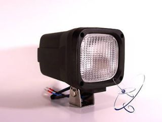35W HID work Light, 3200+ lumen, Jeep, 4x4, Off Road, ATV SUV XUV