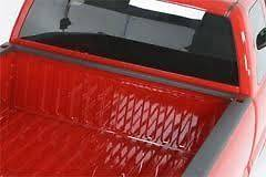 FRONT Cap Black Protector Dodge Dakota 2005 Current Westin 72 11461