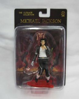 michael jackson MJ world tour Billie Jean set dolls figure boxed 1pc