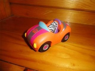 Groovy Girls Minis Mini Car Toy