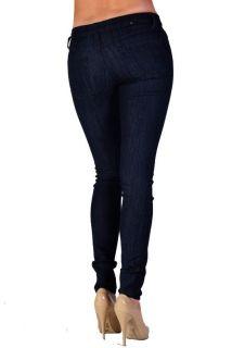 Jean Leggings Womens Dark Blue Jeggins CELLO Jeans 1 3 5 7 9 11 13 15